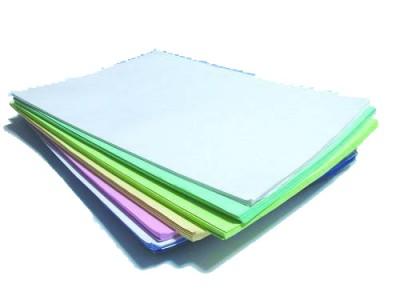 无碳复写纸