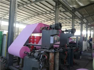 徐州无碳复写纸生产